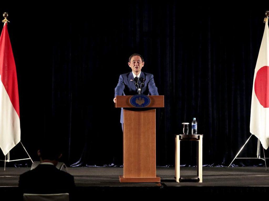 Menlu dan Menhan Indonesia Kunjungi PM Jepang, Bahas Apa?