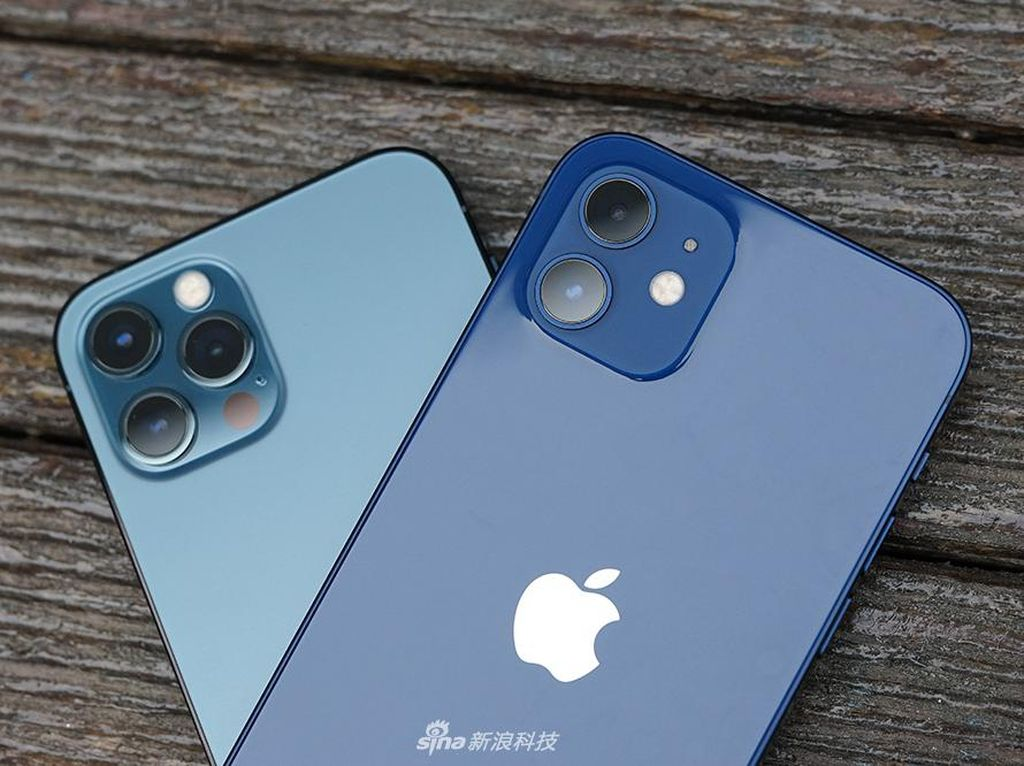 Wow! Jastip iPhone 12 Pro di Singapura Tembus Rp 32,6 Juta
