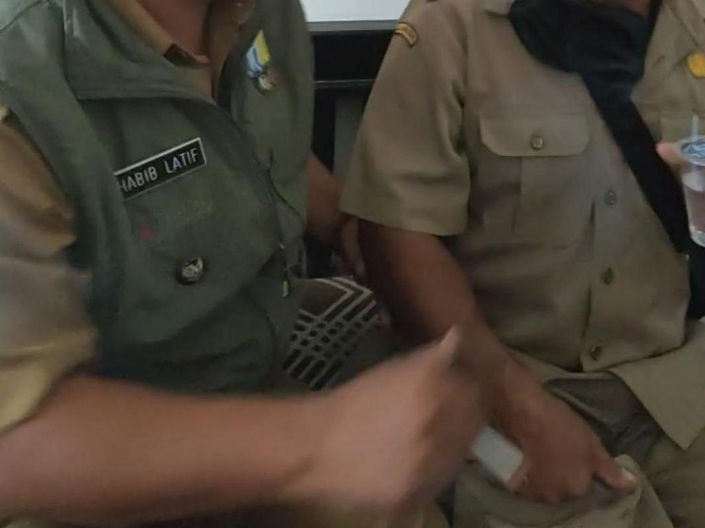Nyatakan Dukungan Pada Salahsatu Calon, Kades di Cianjur Terancam Pidana