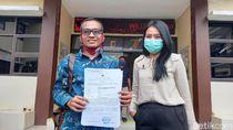 Ketua NU Karawang Dipolisikan Gegara Tuding Cellica-Aep Money Politik