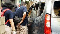 Mayat Wanita yang Terbakar dalam Mobil di Sukoharjo Diautopsi