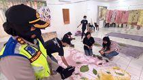 Kisah Hijrahnya Eks Anggota Geng Motor di Rumah Kreatif Milenial Sukabumi
