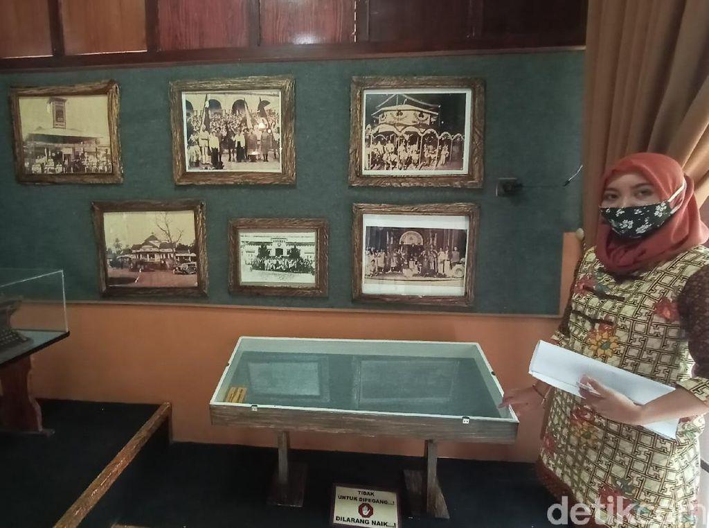 Museum Kretek Kudus Miliki 3 Koleksi Baru, Apa Itu?