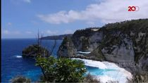 My Trip My Adventure: Berkunjung ke Pantai Diamond yang Mendunia
