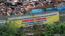 13 KK di Tamansari Menolak Rumah Deret, Oded: Kita Tetap Lanjutkan