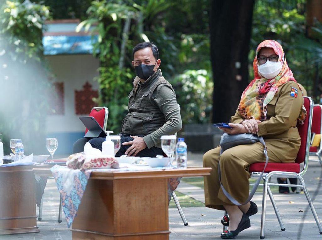 Pemkot Bogor Bentuk Tim untuk Teliti Semua Aspek di Omnibus Law