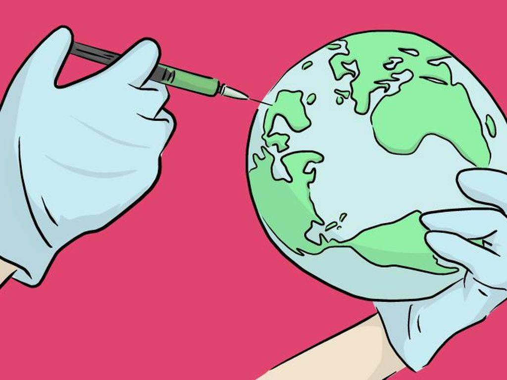 Podcast Tolak Miskin: Kapan Vaksin Disuntikkan?