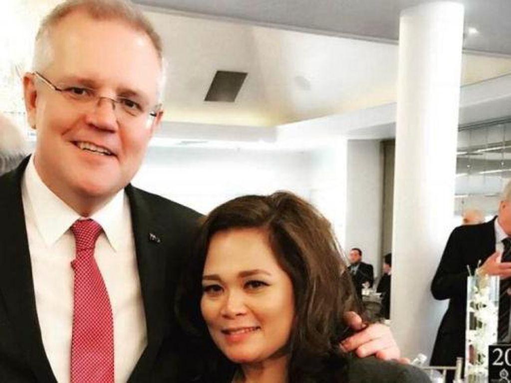 Santi Whiteside, Perempuan Berdarah Batak yang Ikut Pilkada di Melbourne