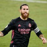 Madrid Vs Shakhtar: Los Blancos Tanpa Sergio Ramos