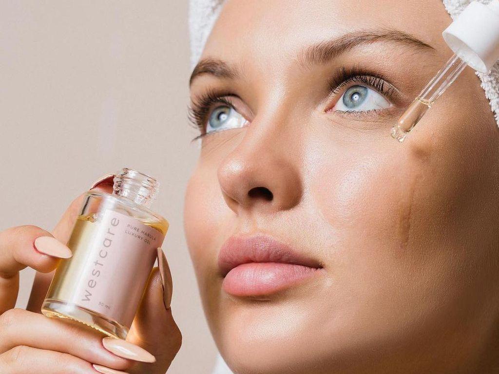 5 Serum Retinol untuk Mengatasi Masalah Jerawat Hingga Cegah Penuaan