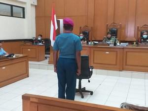 8 Fakta Penusukan Serda Saputra hingga Pelaku Divonis 12 Tahun Penjara