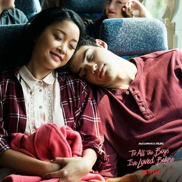 To The Boys I've Loved Before