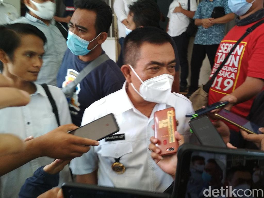 Walkot Cirebon Positif COVID-19, Aktivitas Pemerintahan Berjalan Normal