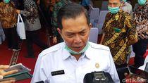 Wali Kota Serang Akan Setop PSBB
