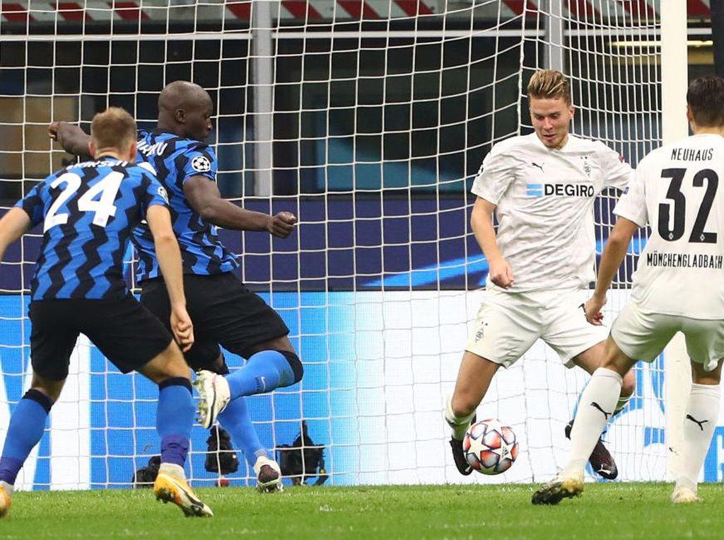 Lakukan Start Buruk, Inter Ulangi Kesalahan di Musim Lalu