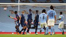 Comeback! Manchester City Menang 3-1 Atas Porto