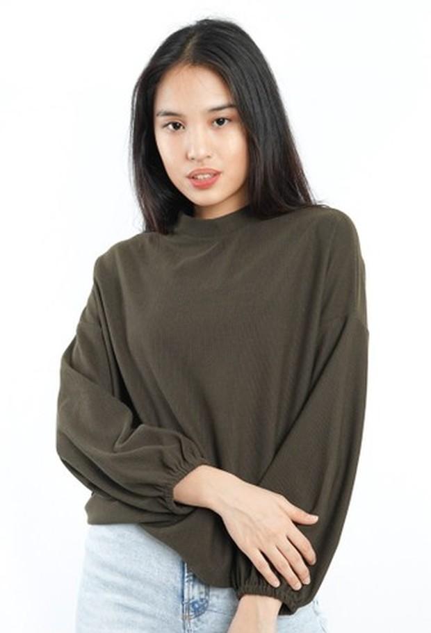 Rekomendasi sweater dari Zalora/Zalora.co.id