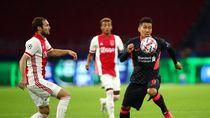 Gol Bunuh Diri Tagliafico Menangkan Liverpool