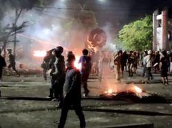 Aliansi Makar Saat Demo Ricuh Makassar Belum Terungkap, Ini Kata Kapolda
