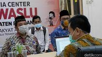 Cabup Petahana Rembang Diperiksa Terkait Dugaan Pelanggaran Kampanye