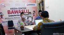 Bawaslu Setop Kasus Dugaan Pelanggaran Kampanye Cabup Petahana Rembang