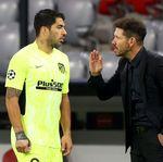 Atletico Dibantai, Simeone Kehabisan Kata-kata
