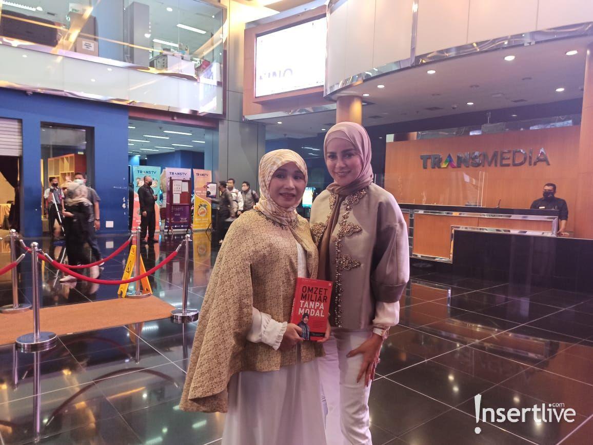 Fatimah Az Zahra dan Olla Ramlan