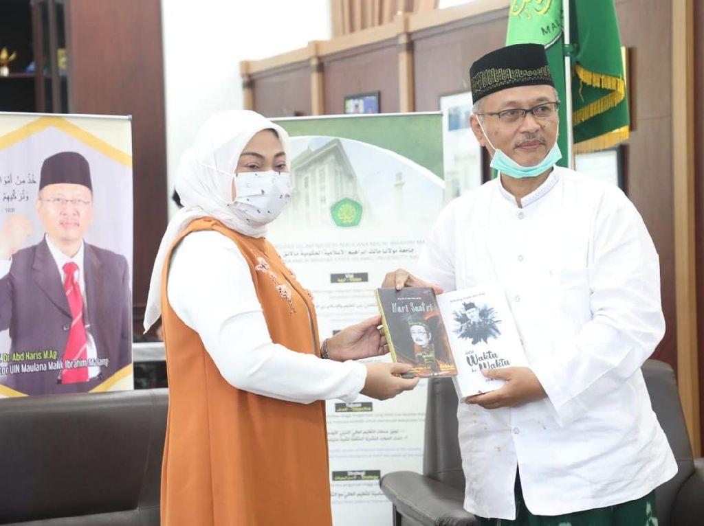 Kemnaker & UIN Malang Jalin Kerja Sama Peningkatan SDM