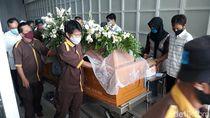 Sebelum Ditemukan Tewas Terbakar dalam Mobil, Yulia Sempat ke Semarang