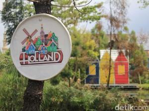 Bukan Belanda, Ini Cuma Bandung, Asyik Buat Libur Cuti Bersama