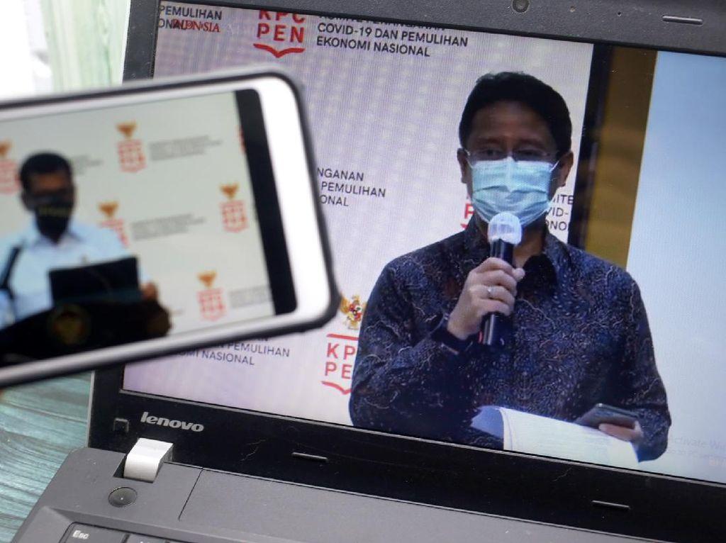 Kuartal IV-2020, Satgas PEN Targetkan Serapan Anggaran Rp 100 T