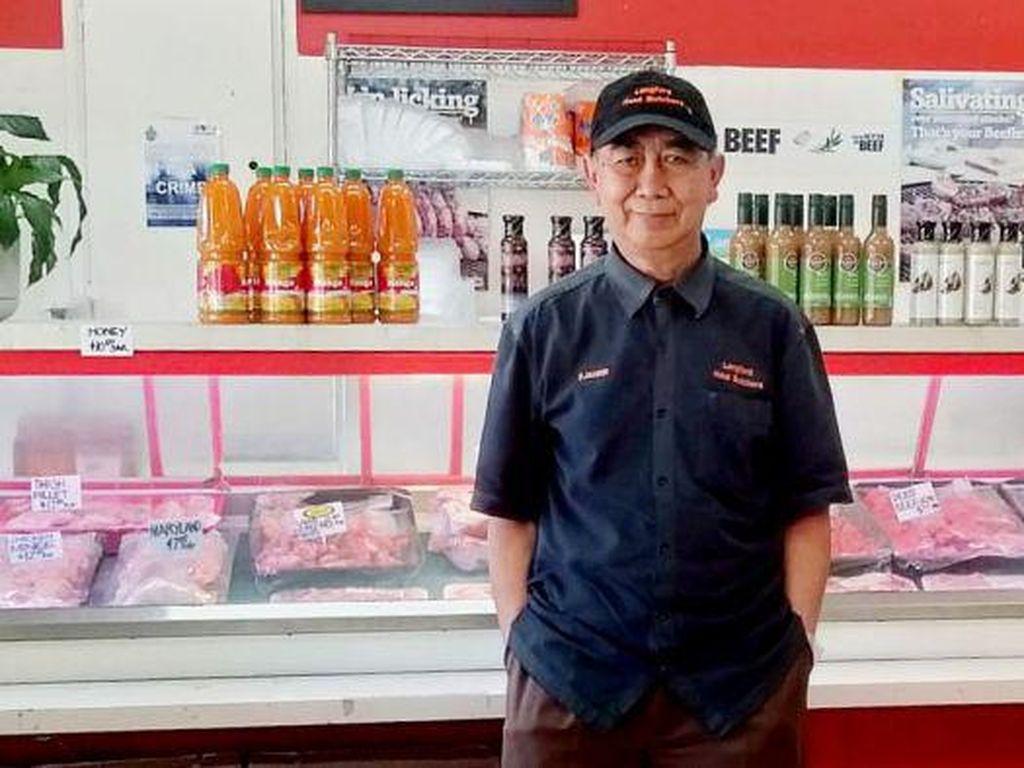 Menikmati Kerja, Warga Indonesia di Australia yang Belum Pensiun di Usia 70 Tahun