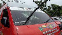 Gubsu Kesal Mobil Satgas Dirusak: Tak PSBB Bukan Berarti Terus Seenaknya!