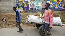 Beralih Profesi Akibat Pandemi Corona di Kenya