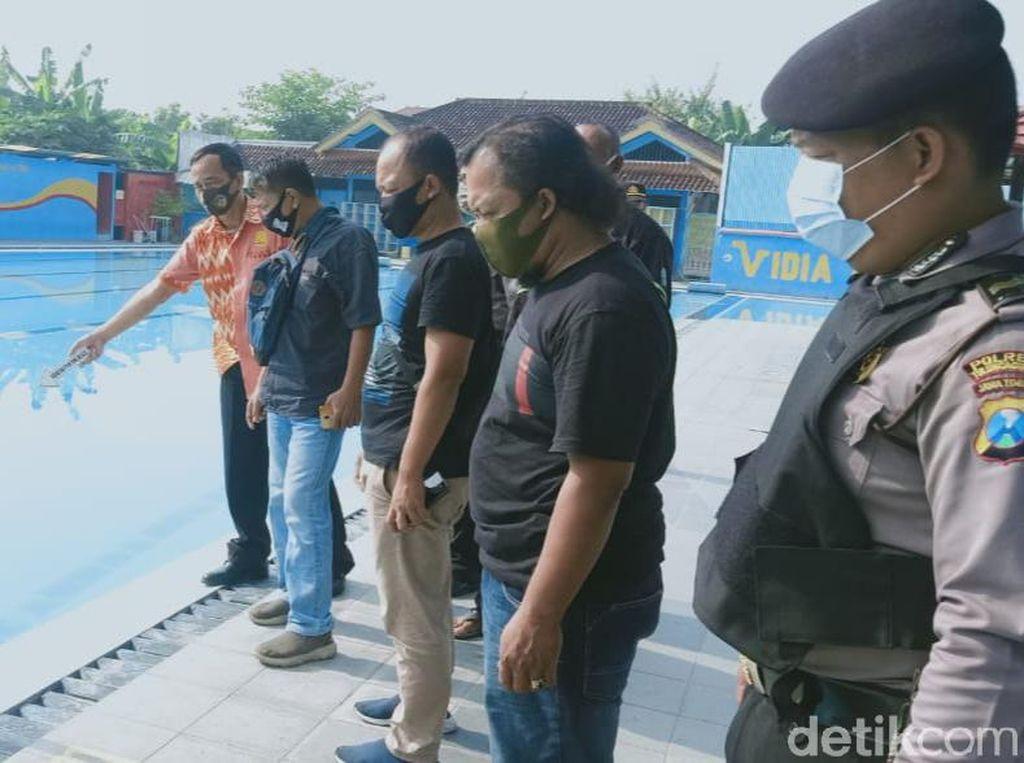 Renang Pagi Berujung Maut, Pelajar di Tulungagung Tewas Tenggelam