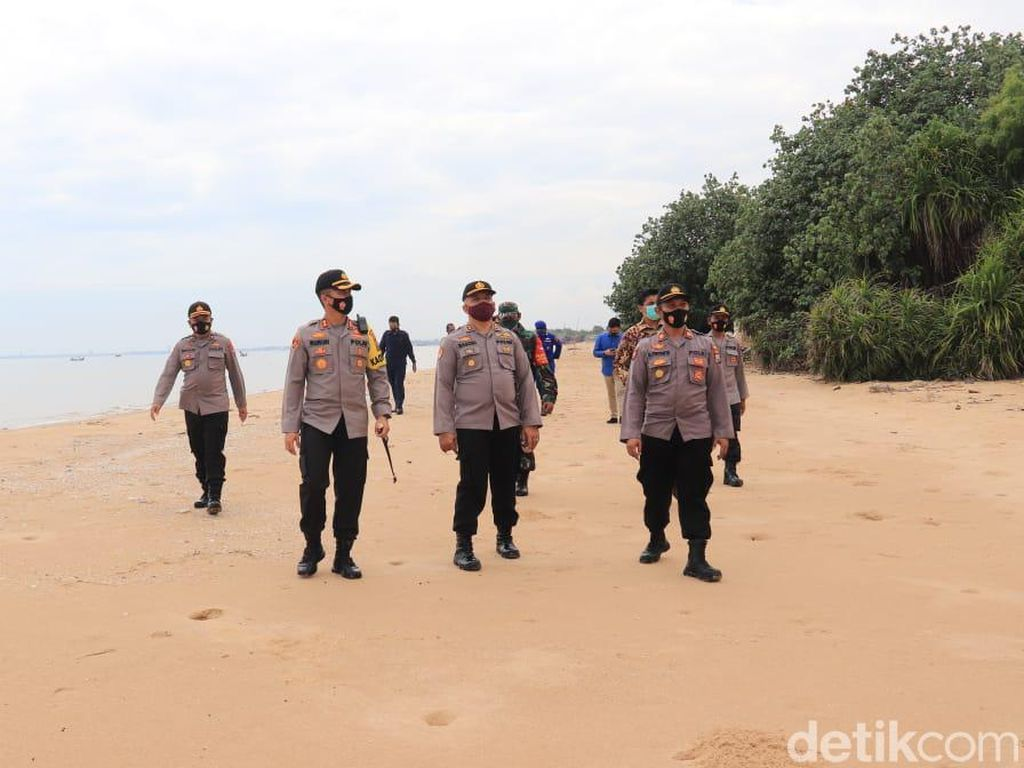Awasi Perairan Pantura Tuban, Polisi akan Bentuk Satpolairud