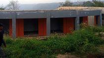 Proyek Amphitheater Geopark Ciletuh Mangkrak Imbas COVID-19