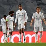Real Madrid Tak Punya Banyak Waktu Untuk Bersedih