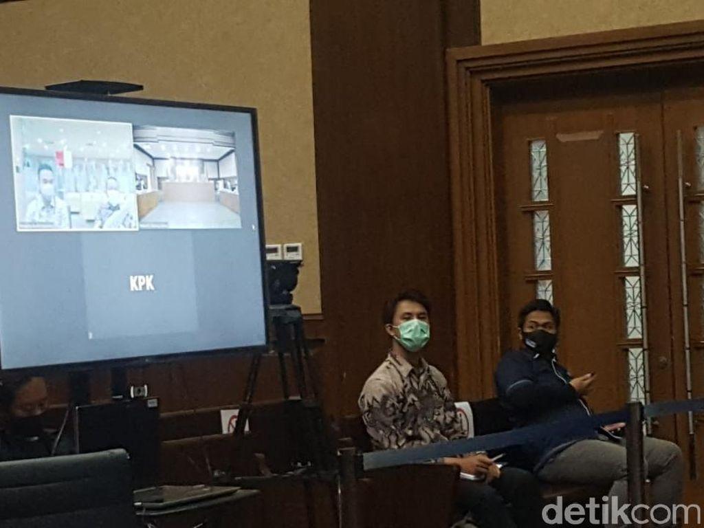 Terungkap di Dakwaan, Nurhadi Terima Suap-Gratifikasi dari 2014 hingga 2017