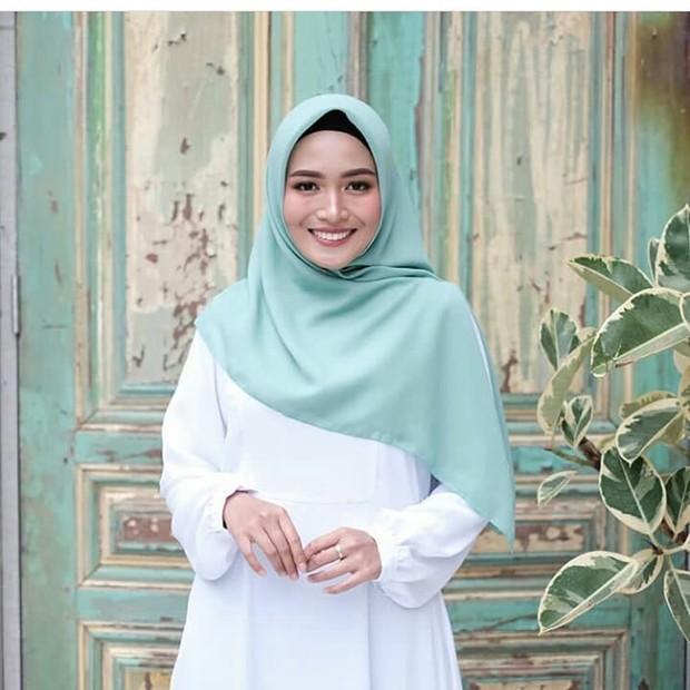 Hijab sifon