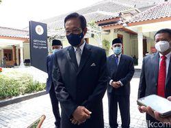 Kata Sultan HB X tentang Setahun Pemerintahan Jokowi-Maruf
