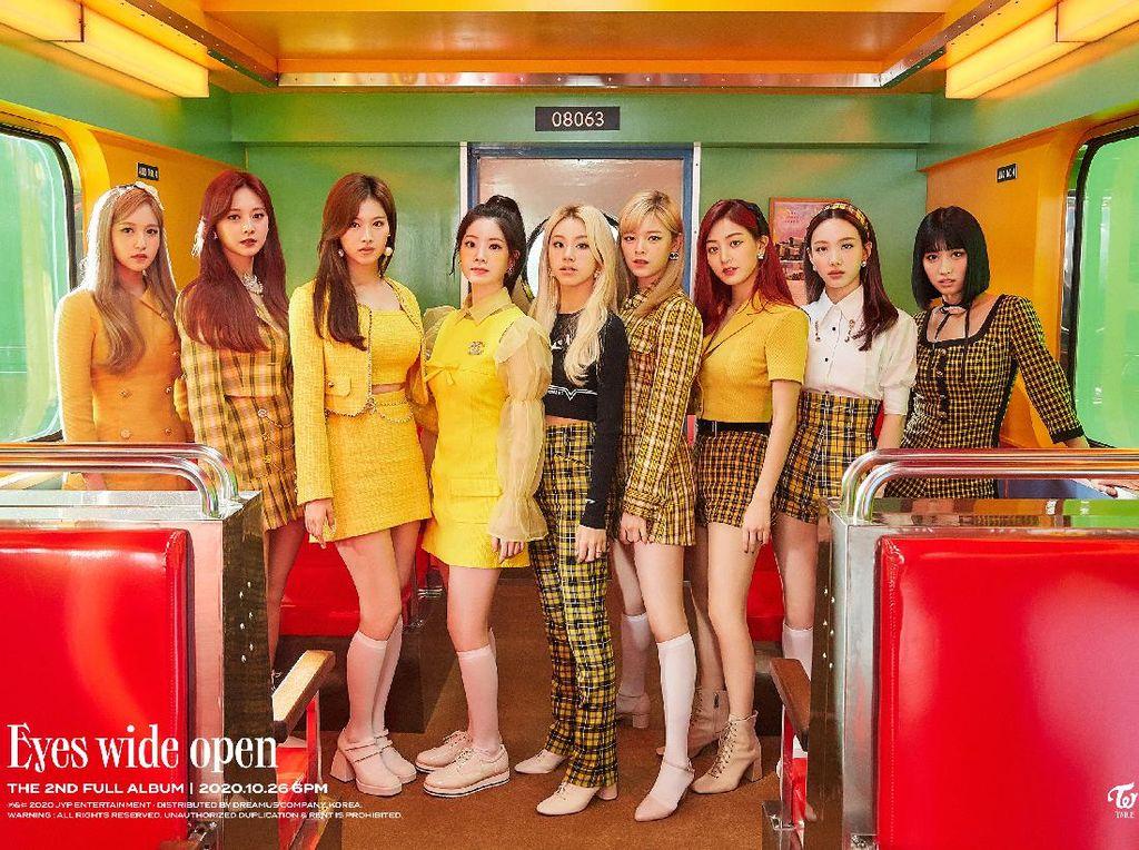 10 Girlband K-Pop dengan Piala Daesang Terbanyak Sepanjang Masa