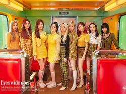 Busana Dahyun Twice Mirip BLACPINK, JYP Minta Maaf