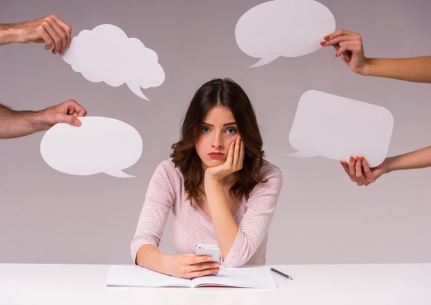 Jika memang tidak menyukai perkataan atau tindakan pasangan sebaiknya jujur.