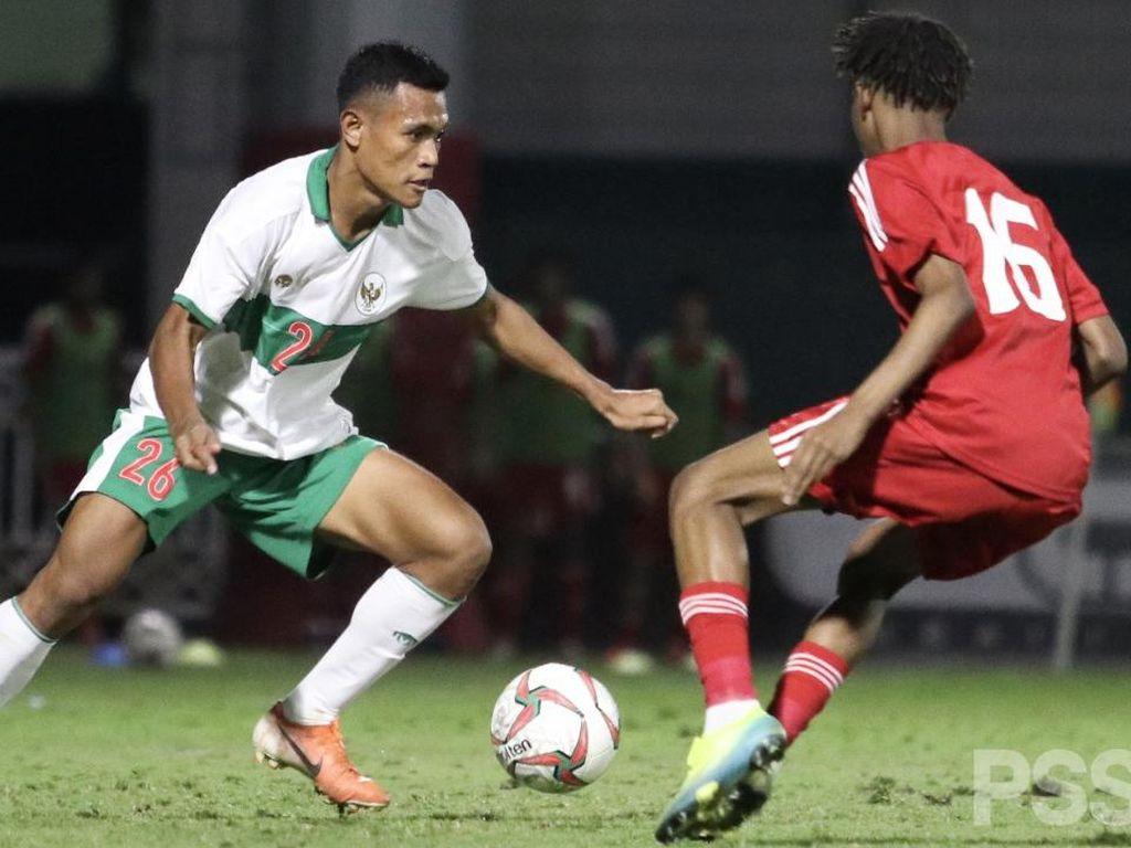 Timnas U-16 Dikalahkan UEA, Ini Catatan Bima Sakti