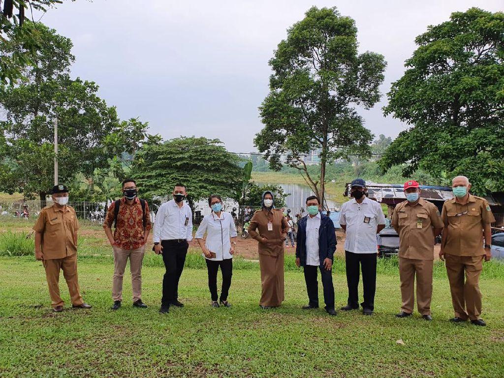 Optimalkan Situ untuk Pendapatan Daerah, Pemprov Banten Bentuk Timsus