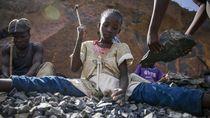Pekerja Anak di Kenya Meningkat, Dari Buruh Hingga Prostitusi