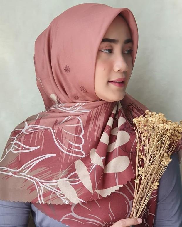Voal Hijab