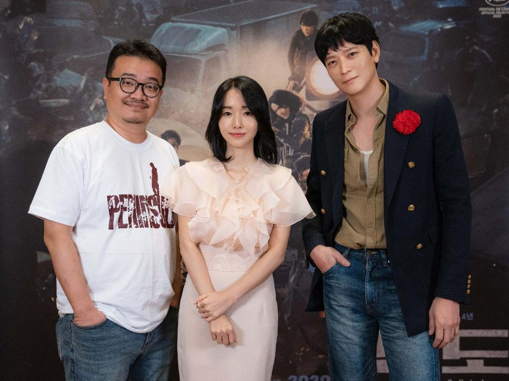 Bintang Train to Busan 2: Peninsula Digaet Tanpa Audisi