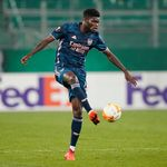 Rapid Wien Vs Arsenal: Thomas Partey Oke Banget!